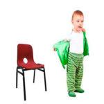 Silla de niño para Kinder TY167