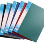 Folder Con Funda 20 H. 4 Col. Centrum