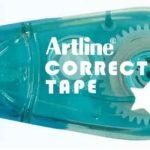 Cinta Correctora Artline 5mm x 6mts