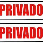 Privado – Privado