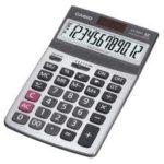 Calculadora de Bolsillo Casio AX120ST