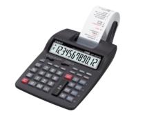 Calculadoras de impresión (tipo compacto_Mini impresora) _ OFICINA _