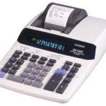 Calculadora con Impresora Casio DRT220
