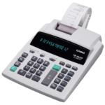 Calculadora Profesional con Impresora 12 Dígitos Casio FR-2650T