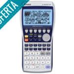 Calculadora Científica Casio FX-9860GIISD-L