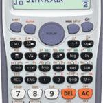 Calculadora Científica Casio FX570ES-PLUS