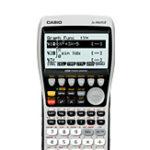 Calculadora Científica Casio FX9860GII-L