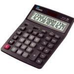 Calculadora de Mesa Casio GX14S