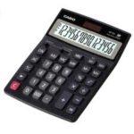 Calculadora de Mesa Casio GX16S