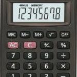 Calculadora de Bolsillo Casio HL4A