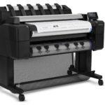 HP PLOTTER DESIGNJET T2530 L2Y26A