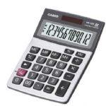 Calculadora de Mesa Casio MX120S-W-DC
