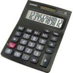 Calculadora de Mesa Casio MZ12S