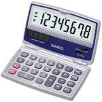 Calculadora de Mesa Casio SL100L-W