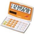 Calculadora de Bolsillo Casio SL100VC-OE