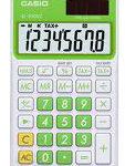 Calculadora de Bolsillo Casio SL300VC-GN
