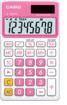 Calculadora de Bolsillo Casio SL300VC-PK