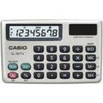 Calculadora de Bolsillo Casio SL787TV-GD
