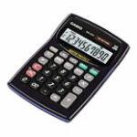 Calculadora de Mesa Casio WM200T