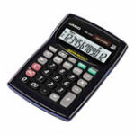 Calculadora de Mesa Casio WM220T