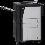 HP IMPRESORA LASERJET ENTERPRISE M806X CZ245A