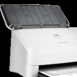 HP SCANNER JET PRO 3000 S3 SHEET FEED L2753A
