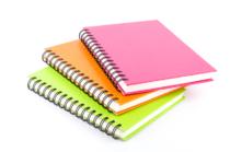 Cuadernos,Blocks y Libretas