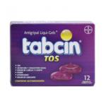 Tabcin liqui-gels morada gripe y tos
