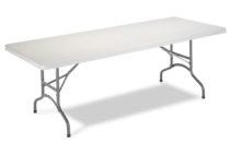 mesa de plegar