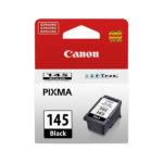 CANON CARTUCHO NEGRO PG145 PIXMA MG2410, MG2510 180PAG