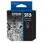 EPSON CARTUCHO WF-100 NEGRO T215120-AL