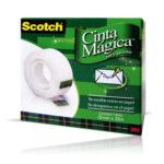 3M CINTA MAGICA 810 12mm X 33mts 70-0160-3197-6