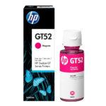 HP BOTELLA DE TINTA GT52 MAGENTA 8000PGS M0H55AL
