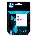HP CABEZAL MAGENTA C4812A 24,000PGS #11 PLOTTER 111-510