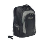 TARGUS MOCHILA TREK 15.6″ BACKPACK BLACK TSB193US
