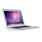 APPLE MACBOOK AIR 13.3″ 1.3GHZ INTEL CORE i5 4GB 128GB-FS SPA MD760E/A