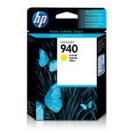 HP CARTUCHO AMARILLO C4905AL 900PGS #940