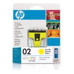 HP CARTUCHO AMARILLO C8773WL 490PGS #02 VIVERA