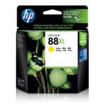 HP CARTUCHO AMARILLO C9393AL 1,210PGS #88XL