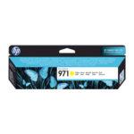 HP CARTUCHO AMARILLO CN624AM #971 2,500PGS
