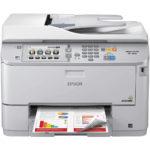 EPSON IMPRESORA WORKFORCE PRO WF-5690 UPS C11CD14201