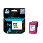 HP CARTUCHO CH562HL COLOR 100PGS #122