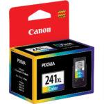 CANON CARTUCHO TRICOLOR CL241XL