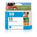 HP CARTUCHO CIAN C4836A 1,750PGS #11 PLOTTER 111-510