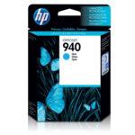 HP CARTUCHO CIAN C4903AL 900PGS #940