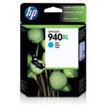 HP CARTUCHO CIAN C4907AL 1.400PGS #940XL
