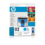 HP CARTUCHO CIAN C8771WL 350PGS #02 VIVERA