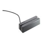 HP LECTOR MINI DE BANDEJA PARA TARJETAS USB FK186AT