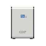 CDP UPS REGULADOR LCD R-SMART 1210 1200VA/720W 10 SALIDAS