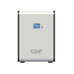 CDP UPS REGULADOR LCD R-SMART 1510 1500VA/900W 10 SALIDAS